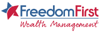 Freedom First Wealth Management logo